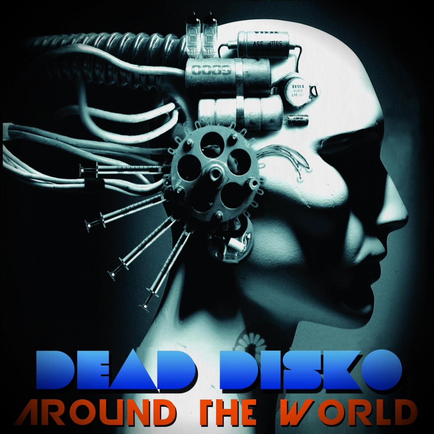 around the world song - HD 1500×1500