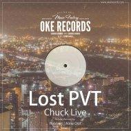 Chuck Live, Robbert Mendez - Lost Pvt (Robbert Mendez Remix)