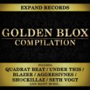 Quadrat Beat, Blazer - BlackJack (Blazer Remix)