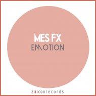 Mes FX - Want You (Original Mix)