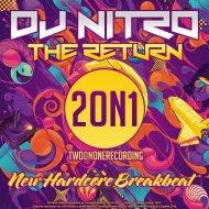 DJ Nitro, DJ Jas - Save The Future (feat. DJ Jas) (Edit)
