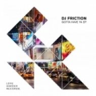 DJ Friction - Touching You (Original Mix)