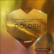 Shena & Alexey Romeo, Marco Farouk - Golden (LouLou Players Remix)