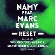 Namy feat. Marc Evans - Reset (Yves Murasca Remix)