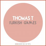 Thomas T - Game Girl  (Original Mix)