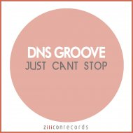 DNS Groove, Davey - Just Can t Stop (Davey s Jackin House Mix)