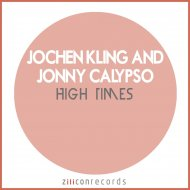 Jochen Kling, Jonny Calypso - Vampire Nights  (Original Mix)