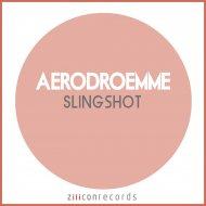 Aerodroemme - The Wire  (Original Mix)