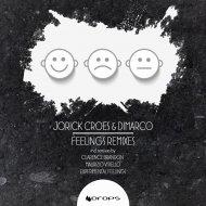 Jorick Croes, DiMarco, Clarence Brandon - Feelings (Clarence Brandon Remix)