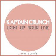 Kaptain Krunch - For The Future  (Original Mix)