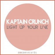 Kaptain Krunch - This House  (Original Mix)