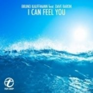 Bruno Kauffmann Ft. Dave Baron - I Can Feel You (Original Mix)