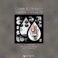 Jorick Croes, DiMarco, Abnormal Boyz - Wemote Contwol (Abnormal Boyz Remix)