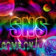 SNS - The Gate  (Original Mix)