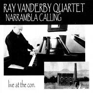 Ray Vanderby Quartet - Flatten That  (Original Mix)