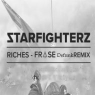 Starfighterz ft. Frase - Can\'t Stop (Defunk Remix)