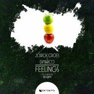 Jorick Croes, DiMarco, qugas - Feelings (qugas Remix)