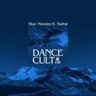 DANCE CULT feat. Stashi - Blue Monday (Original Mix)