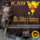 K.Joy - Mental Fantasy (Dj Kemit Dub)
