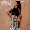 Aminata - Love Injected (Andrew Proland´s Hot Hotels Remix)