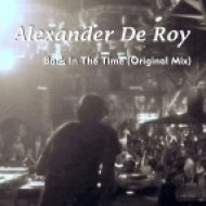 Alexander de Roy - Back In Time (Original Mix)