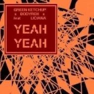 Green Ketchup & Bodyrox feat. Luciana - Yeah Yeah (Original Mix)