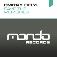 Dmitry Belyi - Save The Memories (Eric Rose Remix)