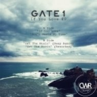 GATE1 - Don\'t Waste My Time (Original Mix)