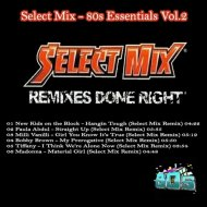 Milli Vanilli - Girl You Know It\'s True (Select Mix Remix)