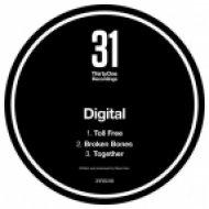 Digital - Toll Free (Original mix)