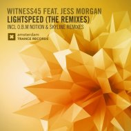 Witness45 feat. Jess Morgan - Lightspeed (Skyline Remix)