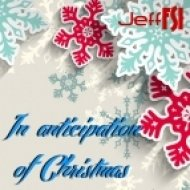 Jeff (FSi) - In anticipation of Christmas (Deep house mix)