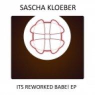 Sascha Kloeber - Gold Dust Girl (2016 Rework)