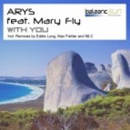 Arys feat. Mary Fly - With You (Original Mix)