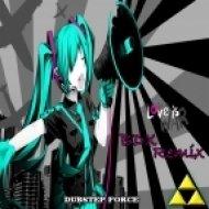 Hatsune Miku - Love Is War (BDX Remix)