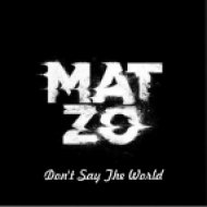Mat Zo - Don\'t Say The T Word (Original Mix)