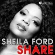 Sheila Ford - Share (Kenny Carpenter Remix)