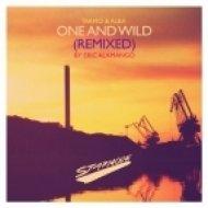 Tarmo feat. Alba - One And Wild (Eric Alamango Remix)