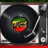Mixed By Kato Koma - Ya Man! (2015)  (Reggae)