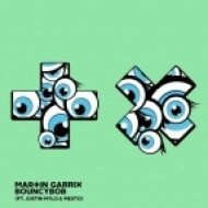 Martin Garrix feat. Justin Mylo & Mesto - Bouncybob (Original Mix) (feat. Justin Mylo & Mesto)