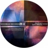 Alex Roque - Let\'s Work (Original Mix)
