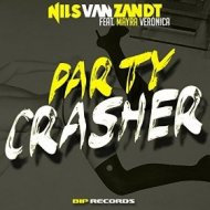 Nils Van Zandt feat. Mayra Veronica  - Party Crasher (DBL Remix)