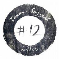 Toucan - Say Yeah (Original Mix)
