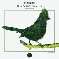 Pennygiles - Want The Girl (Original mix)