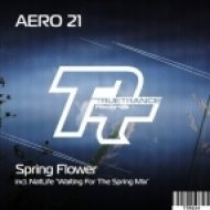 Aero 21 - Spring Flower (NatLife Waiting For The Spring Mix)