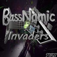Bassnamic - Invaders (Original mix)