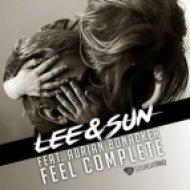 LEE & SUN - Feel Complete (Radio Cut)