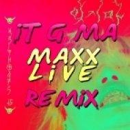 Keith Ape - It G Ma (Maxx Live Remix)