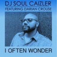 DJ Soul Caizler feat. Darian Crouse - I Often Wonder (Instrumental)