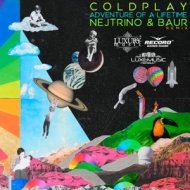 Coldplay  - Adventure Of A Lifetime (MARKH Bootleg)